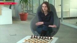Шахматистка из Украины отказалась играть в Саудовской Аравии