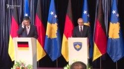 Ministri i Jashtëm gjerman viziton Kosovën