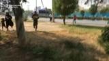В Иране неизвестные открыли стрельбу во время военного парада