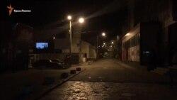 Симферополь вновь со светом (видео)