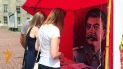 """Сталин кешеләрне җитәрлек кадәр үтермәгән"""