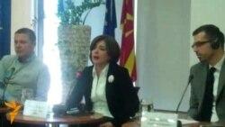 Кампања -Македонија има љубов за сите