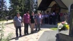 Ratni veterani se zajedno poklonili žrtvama rata u BiH