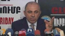 «Հայաստանում հեղափոխություն հնարավոր չէ»