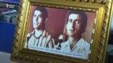 Всё об истории таджикского спорта - в личном музее Нарзулло Латипова
