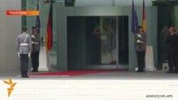 ԵՄ առաջատար երկրների ղեկավարները հանդիպում են Բեռլինում
