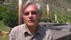 "Andrea Battistini: ""Verdi e deja în noi"""