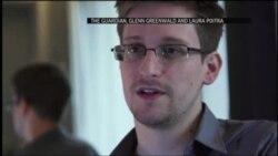 ادوارد اسنودن، مردی که اطلاعات محرمانه آمريکا را افشا کرد