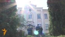 Суд у Ашмянах за Press Photo