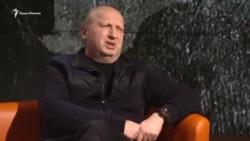 Почему не отбили Крым? Интервью Александра Турчинова (видео)