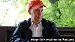 «Цепкало збирався в Білорусь наступного тижня, і ця інформація не дозволить йому приїхати», – заявив речник Валерія Цепкала