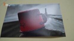«Мені цікаві звичайні речі – товариші, побут, природа» – боєць презентував свої фото з АТО (відео)