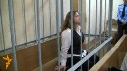 Экс-дырэктарку менскай «Слодычы» асудзілі на 3 гады