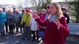 Дорога через Дербышки: вопросов много, ответов у казанских чиновников нет
