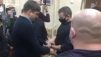 """Лидеру протестов в Коломне дали год и три месяца колонии по """"дадинской"""" статье"""