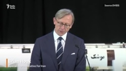"""Outlaw Regime Exports Weapons As It Pleases""Brian Hook, Special Representative For Iran"