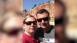 Казахстанка пытается вернуть дочь из Турции