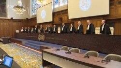 Суд у Гаазі за позовом України проти Росії: основні моменти (відео)