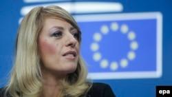 Ne vidim ništa osim loše političke namere Hrvatske: Jadranka Joksimović