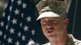U.S. General John Allen