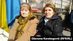 Plate kasne, penzije nema: Mehrija Beganović i Hetka Hulović
