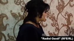 Мохрухсор - женщина, которая занимается проституцией.