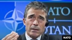 генералниот секретар на Алијансата Андерс Фог Расмусен
