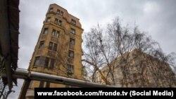 Доходный дом Николая Ржевского