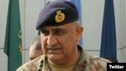 جنرال قمر جاوید بجوا لوی درستیز جدید پاکستان