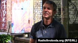 Мауро Воерціо, журналіст, автор інтернет-видання «Stopfake»