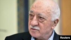 Türkiýeli ruhany Fethullah Gülen