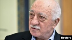 Türk dinçisi Fethulla Gülen
