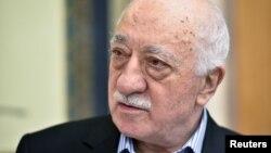 Fetulah Gulen, 2016.