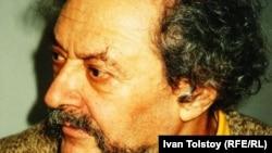 Василий Бетаки (1930-2013)