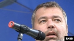 Novaya Gazeta Editor Dmitry Muratov