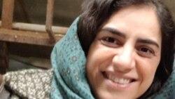 بازداشت ارس امیری،فعال فرهنگی، در تهران