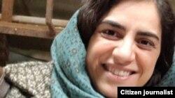 ارس امیری، فعال فرهنگی و دانشجوی دانشگاه کینگستون در بریتانیا