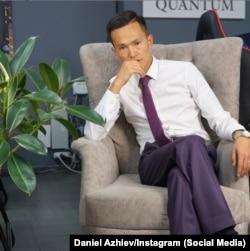 Danyiel Adzsijev biskeki vállalkozót azért tartóztattak le, mert webkamera-stúdiót működtetett a lakásában