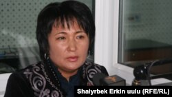 Камила Талиева