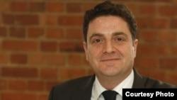 Маркус Икстад, комерцијален директор на Стримворкс интернејнал и поранешен извршен директор на АП Германија.