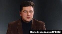Аналітик «Міжнародного центру перспективних досліджень» Анатолій Октисюк