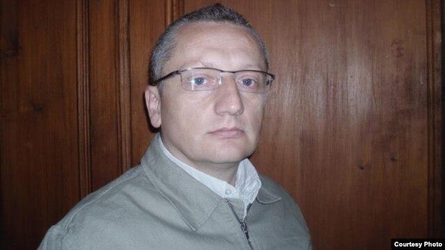 Nebojša Nikčević