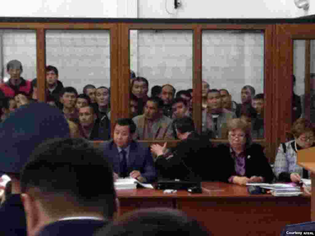 Казахстан. 18 – 22 июня 2012 года #12