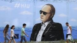 Все больше россиян не хотят платить за Крым | Крымский вечер