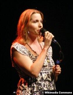 Вікторыя Талстая