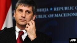 Міхаэль Шпіндэлегер