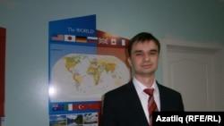 Алмаз Ризатдинов