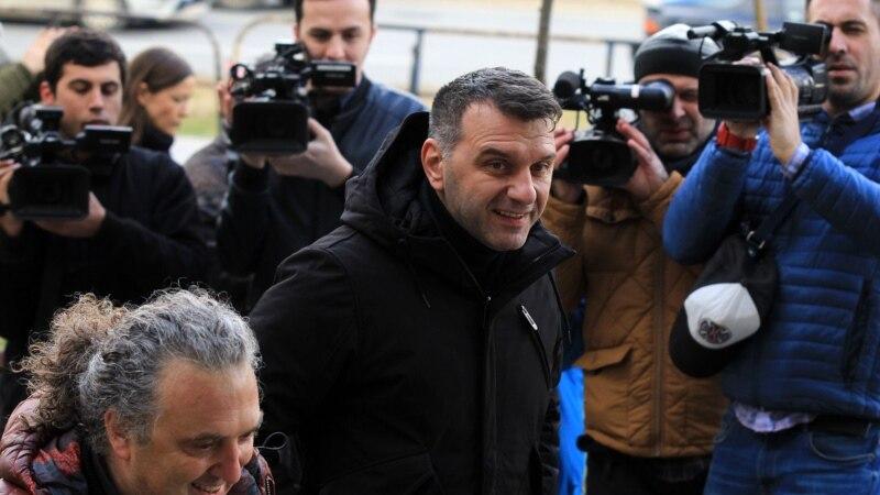 Триесетдневен притвор за Мукоски  Василевски и Арнаудов  домашен притвор за Пешевска  Тарчуловски и Димовски