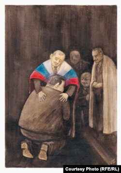 Віктар Голуб (Украіна)