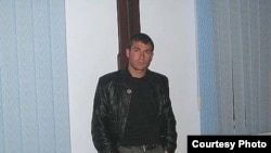 Armenia -- Vahan Khalafian, a 24-year-old man who died in police custody on 13 April 2010, undated.